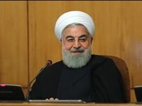 بخش خصوصی از انضباط ارزی، به نفع تولید و اشتغال و آرامش در بازارها استفاده کند/ تأکید بر ضرورت تحقق منافع اقتصادی ایران از توافق برجام برای ادامه همکاری