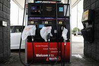 شمارش معکوس برای پایان بحران کمبود سوخت در آمریکا