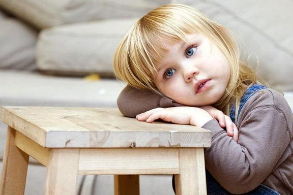 چرا بچههای امروز کمتر شاد هستند؟