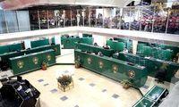 بستن ۴ایستگاه معاملاتی و ۱۸دسترسی برخط سهامداران در بورس