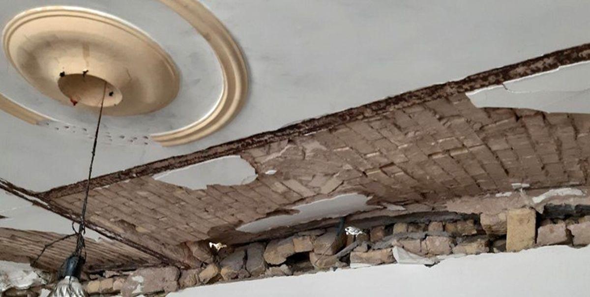 ۳زخمی در انفجار کپسول در منزل مسکونی