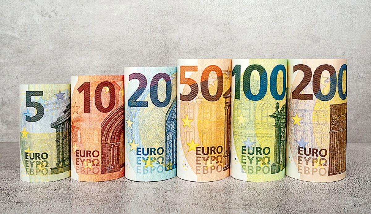 ۹درصد؛ کاهش ارزش یورو