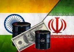 بانک گمنام هندی برنده بزرگ تحریم ایران