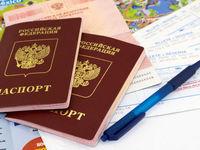 دریافت اقامت روسیه آسانتر میشود
