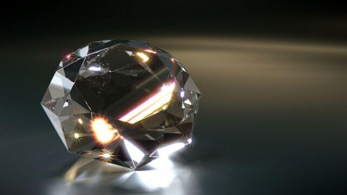 کاهش شدید فروش الماس در جهان