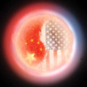 تهدیدهای آمریکایی، پاسخ های چینی