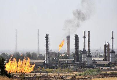 دلایل صفرشدن صادرات فراوردههای نفتی به افغان