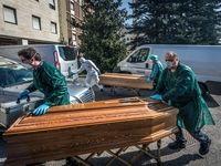 ایتالیا در آمار مرگومیر کرونا از چین پیش افتاد