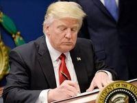 ترامپ: ایران باید رفتار خود را بهصورت بنیادین تغییر دهد