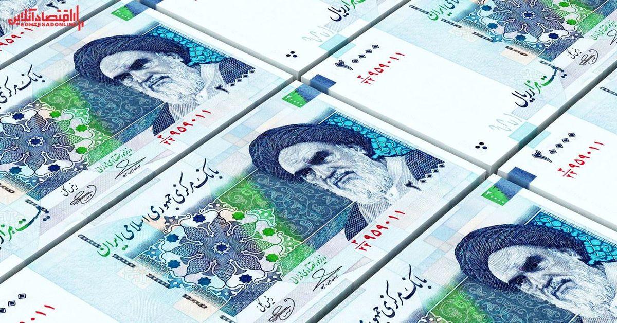 ۱۶۷۷۱.۴ هزار میلیارد ریال؛ سپرده بانکی تهرانیها