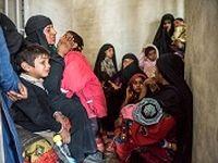 گدایان تهران چقدر درآمد دارند؟