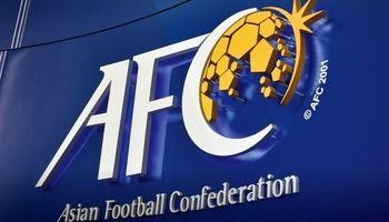 محرومیت مادامالعمر ۴بازیکن از سوی AFC