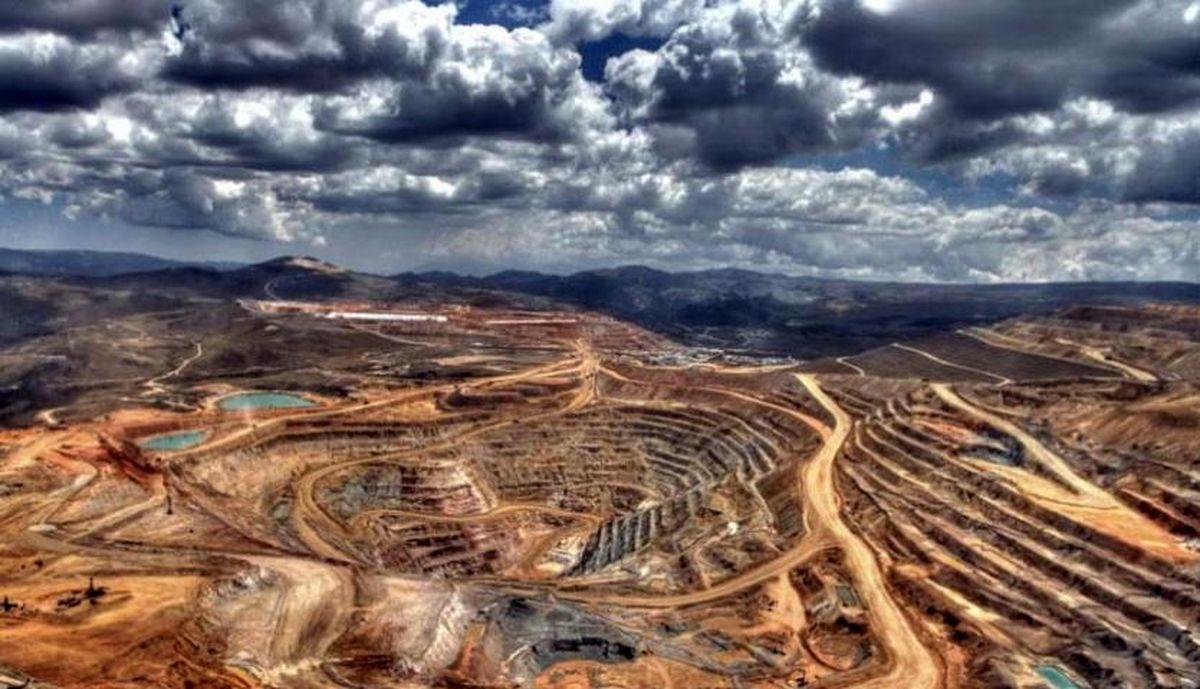 کاهش 13.8واحد درصدی تورم پاییز در بخش معدن
