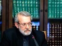 لاریجانی: آموزش در دانشگاه با اشتغال تناسب ندارد