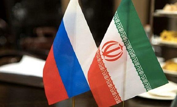 کمک نقدی کارگزاران ایرانی در روسیه به ایران به منظور مبارزه با کرونا