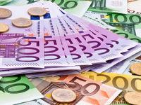 قیمت یورو و پوند بانکی گران شد