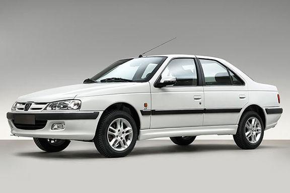 فروش اقساطی 3محصول ایران خودرو ویژه ۱۹ آبان