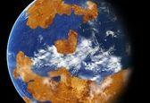 ۲۰۱۳تا ۲۰۱۷گرمترین دوره ۵ساله در تاریخ زمین