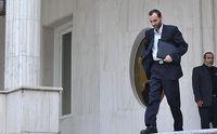 ارائه درخواست اعاده دادرسی در پرونده حمید بقایی