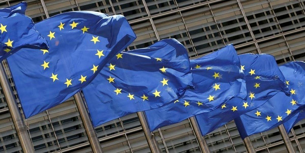 اتحادیه اروپا طالبان را به رسمیت نمی شناسد
