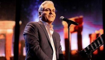بلیتهای کنسرت مهران مدیری 60تا 190هزار تومان