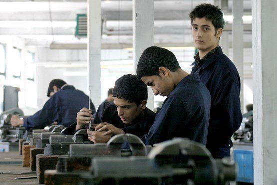 42درصد از مهارآموختگان فنی و حرفهای وارد بازار کار شدهاند