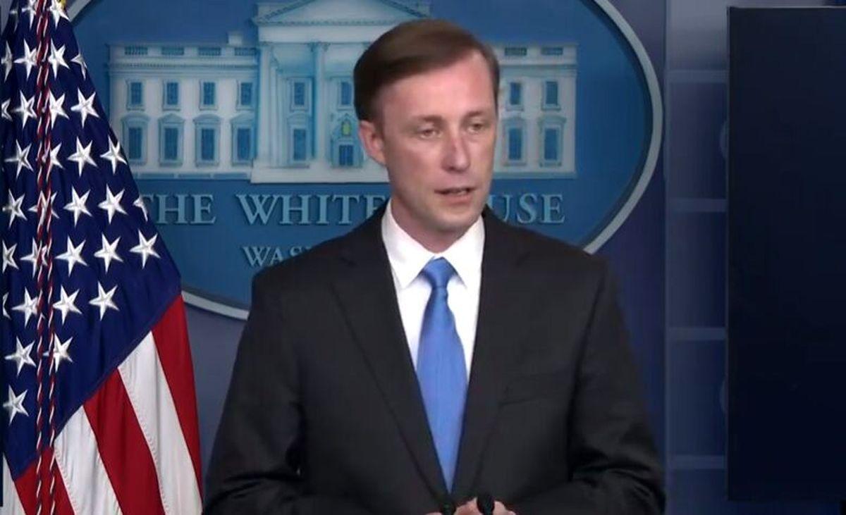 رایزنی مشاوران امنیت ملی آمریکا و آلمان درباره ایران