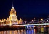 نرخ رشد روسیه به ۱.۳ درصد رسید
