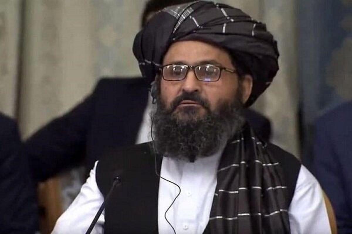 وزرای دفاع و خارجه دولت جدید افغانستان معرفی شدند