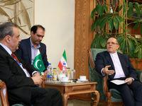 روابط بانکی ایران و پاکستان گسترش مییابد