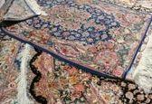 صادرات ۲۶۹میلیون دلاری فرش دستباف در ۸ماهه امسال
