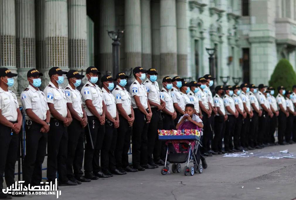 برترین تصاویر خبری ۲۴ ساعت گذشته/ 11 مرداد
