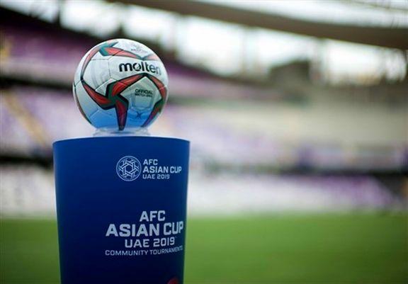 میزبانی ایران در جام ملتهای آسیا کمدی، درام یا اکشن؟