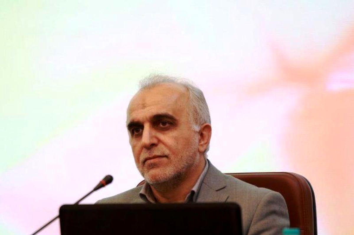 معیشت مردم دغدغه من است/ تشریح چالشهای ساختاری اقتصاد ایران