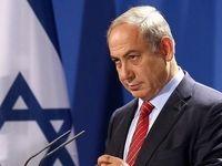 برای ایجاد ائتلاف آمریکایی،اسرائیلی و عربی علیه ایران تلاش میکنم