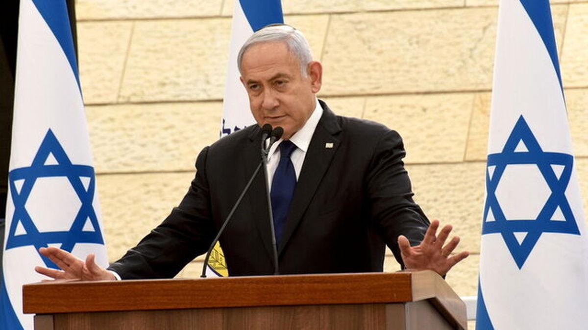 نتانیاهو: مدل افغانستان برای فلسطین به من پیشنهاد شده بود
