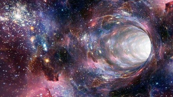 کرمچالهها وجود دارند ولی سفر فضایی انسان در آنها ممکن نیست