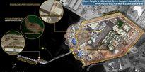 چین در حال توسعه پایگاههای دریایی است