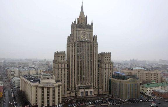 ابراز تمایل روسیه برای پیوستن به اینستکس