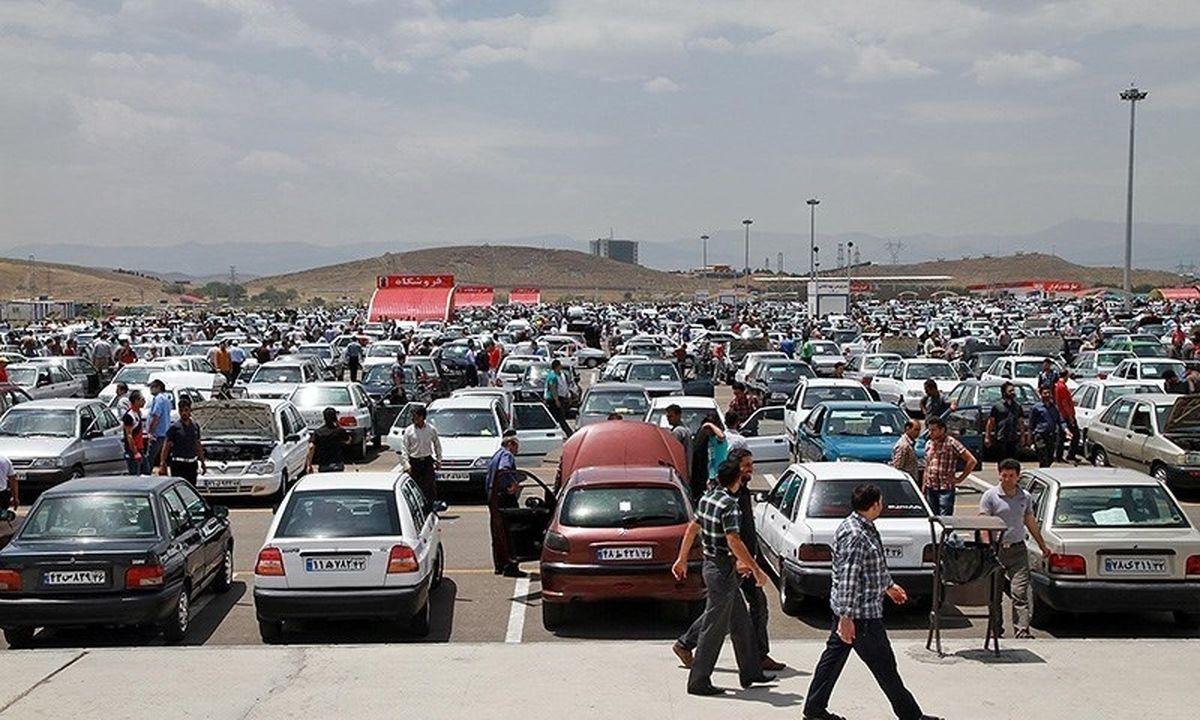 قیمتگذاری در بورس بازار خودرو را سامان میدهد؟