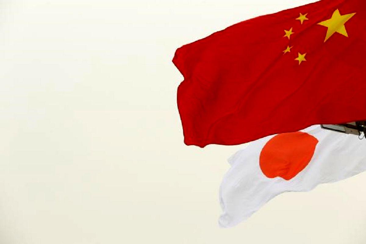 چین و ژاپن 24پروژه همکاری امضا کردند