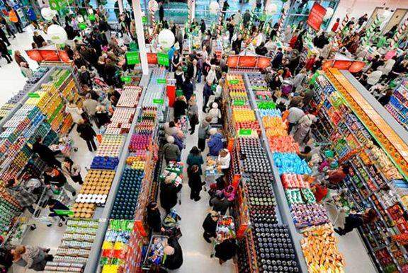 «کرونا» روند فروش اصناف را کاهشی کرد