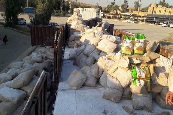 ورود دادستانی به پرونده برنجهای تقلبی در مازندران