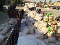 فرصت ۱۰روزه برای ترخیص برنج