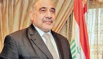 عادل عبدالمهدی نخست وزیر عراق رای اعتماد گرفت