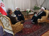 روحانی: لایحه بودجه به زودی تقدیم مجلس میشود/ افزایش بیش از 13درصدی صادرات در سال جاری