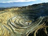 رشد میانگین ۱۶.۶درصدی تولیدات منتخب بخش معدن