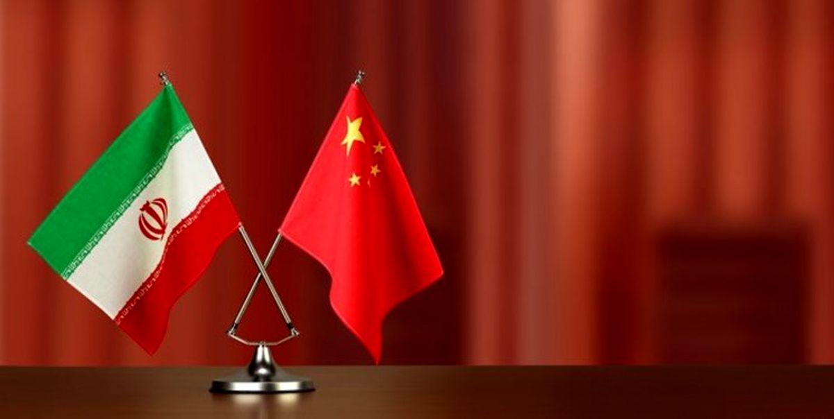 ایران اولویت انتخاب چین در آسیای غربی