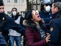 نخست وزیر ایتالیا: در تاریکترین اوقات کشور به سر میبریم