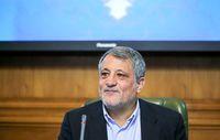 دولت جلوی خروج واگنهای مانده در گمرک را نگیرد/ لزوم حساسیت ویژه شهردار تهران به توسعه حمل و نقل عمومی
